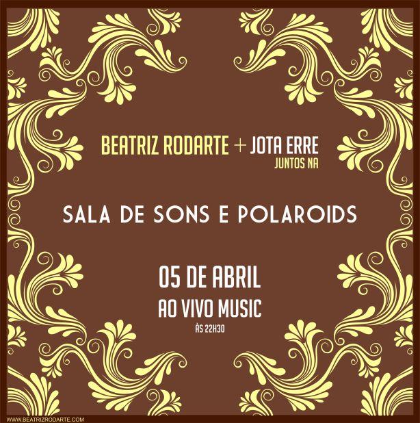 SALA DE SOM - 05-04-13